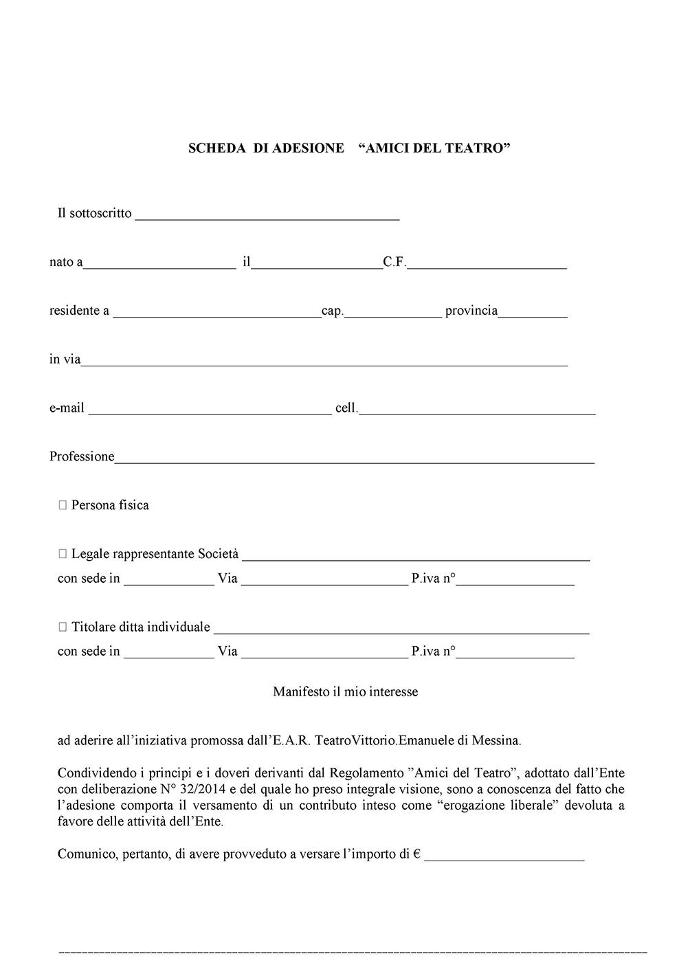 Modulo adesione_Pagina_1