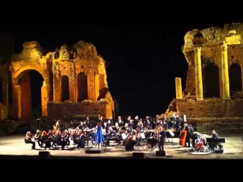 George Gershwin Una Scala verso il Paradiso
