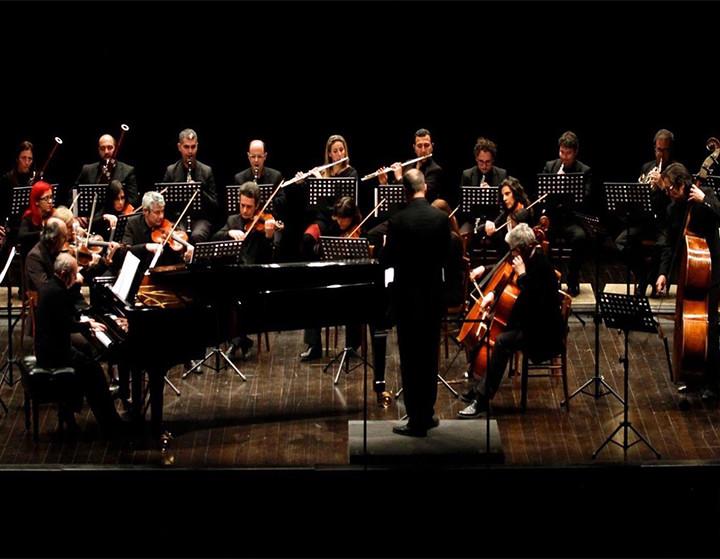 Orchestra TVE 5
