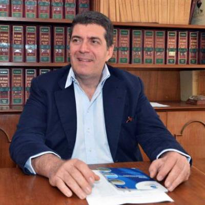<strong>Gianfranco Scoglio</strong>
