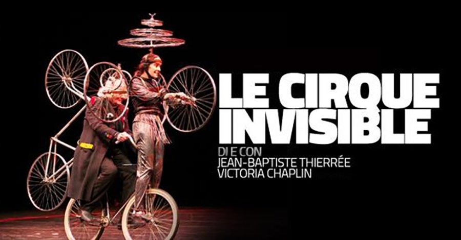 Le Cirque Invisible