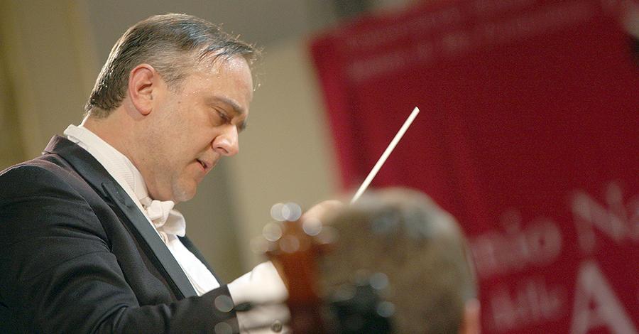 Concerto Sinfonico Ratti/Perosi