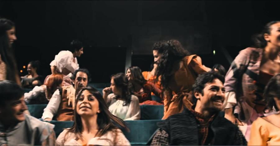 Teatro Vittorio Emanuele | Spot Campagna abbonamenti 2014/15