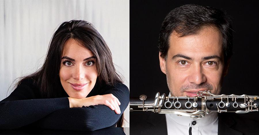 Concerto Quartetto Campaner<br>del 5 marzo 2021